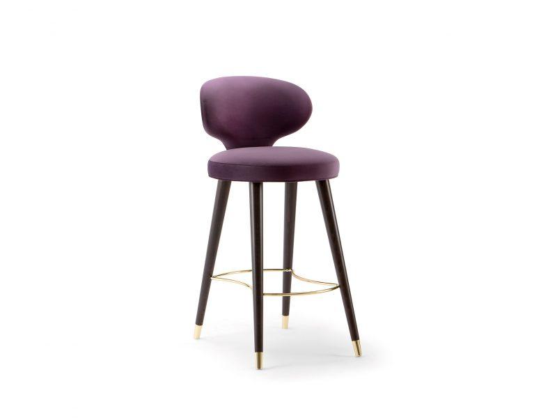 Sgabelli in legno tirolo sedie